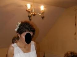 tanio sprzedam wyjątkową suknie ślubną!!