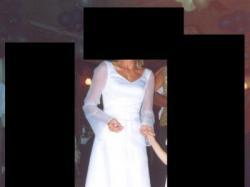 Tanio suknia + buty gratis
