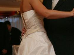 TANIO! suknia ślubna