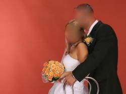 Tanio suknia ślubna