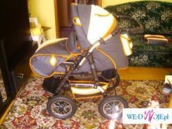 Tanio wózek dziecięcy