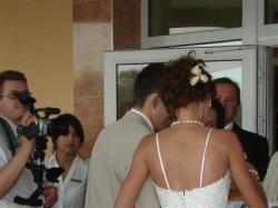 Tazalin suknia ślubna rozmiar 34/36 sprzedam przepiękną i oryginalną koronkową
