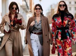 Te płaszcze będą modne w sezonie jesień-zima 2018/2019!