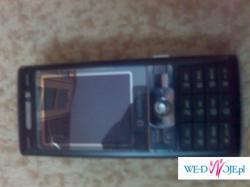 telefon komórkowy sony ericsson k800i