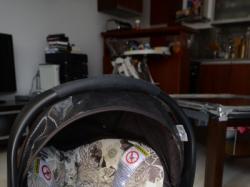 Teutonia Tario + adapter