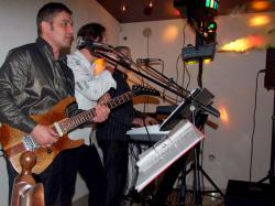 Till Band Music - zespół z zawodowym wokalistą