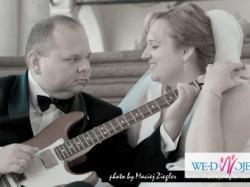 To ja - wymarzony fotograf na Twój Ślub