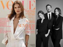 """To już oficjalne: polski """"Vogue"""" w przyszłym roku. Kto zostanie redaktorem naczelnym?"""