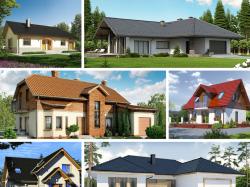 Tooba.pl - projekty domów