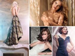 Top 5 luksusowych zapachów na lato 2014