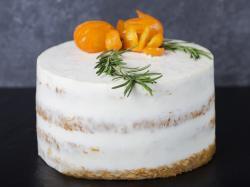 Tort z kumkwatem