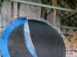 Trampolina Duża