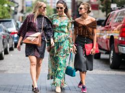 Trend, który nie przemija. Te sukienki znów będą hitem lata!