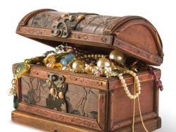 Trendy w biżuterii - dla dojrzałych i nie tylko