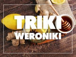 Triki Weroniki: 4 nietypowe zastosowania herbaty