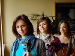 """Trio """"Chili"""""""