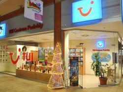 TUI Centrum Podróży M1