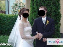 Twoja suknia ślubna