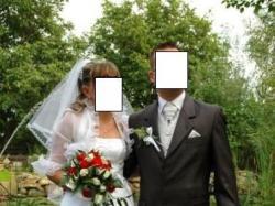 Twoja wymarzona suknia ślubna TULUZA