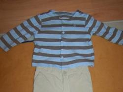 UBRANKA dla chłopca 6-12 miesięcy WIELKA PAKA z USA