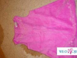 Ubranka rozmiar 56-80