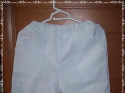 ubranko dwu częściowe dla chłopczyka do chrztu rozmiar 80