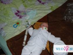 Ubranko na chrzest
