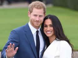 Ujawniono listę gości weselnych na ślubie Meghan Markle i księcia Harry'ego! Zamiast polityków... zwykli obywatele