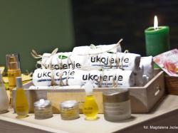 Ukojenie -Centrum Dobrego Samopoczucia