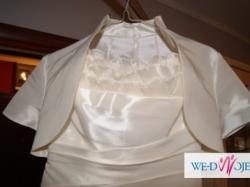 Unikatowa suknia ślubna Cymbeline Paris