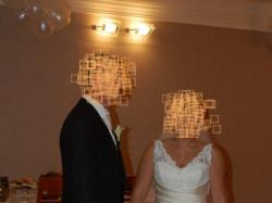 Uniwersalna suknia ślubna