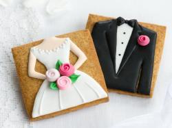 Upominki dla gości weselnych - 10 pomysłów!