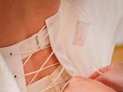 Urocza i przyciągająca wzrok suknia ślubna od Papilio (model 925)