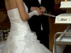 Urocza IRIS Emmi Mariage