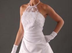 Urocza suknia ślubna, 36!!!