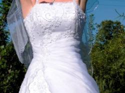 Urocza sukniaślubna