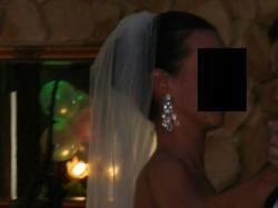 """Verise bridal athena- śnieżnobiała, zwiewna """"greczynka"""""""