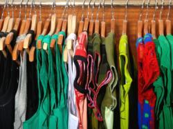 W co się ubierać i w jakie kolory?