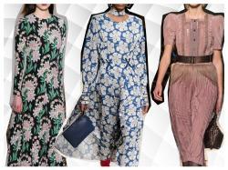 W tym modelu każda kobieta wygląda świetnie! Wybrałyśmy 11 stylowych sukienek midi z Zary