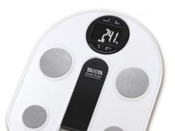 Wagi Fitness, analizatory składu ciała