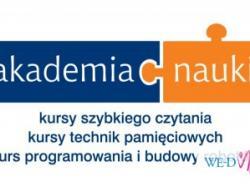 Wakacyjne połkolonie dla dzieci w Olsztynie z Akademią Nauki