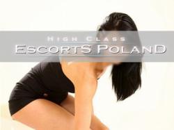 Warsaw Escort Poland Agency Prestige