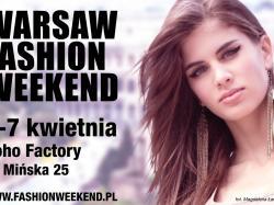 Warsaw Fashion Weekend - Edycja Włoska