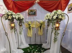 Wedding Point -KompleksoweUsługi - dekoracje, filmowanie itd