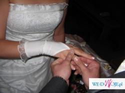Welon + rękawiczki