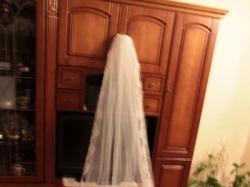 Welon ślubny - sprzedam