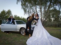 Wesela na Śląsku - film z wesela w dobrym stylu