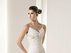 White One 6210 - piękna sukienka sprzedam ! Jak nowa