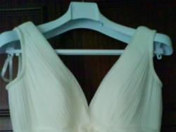 white one suknia ślubna hiszpańska zwiewna