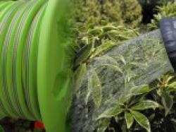 Wholesale  garden hoses Bradas Sunflex.